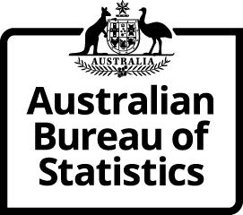 Australian Bureau of Statistics ABS logo