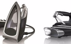 SCHOTT NEXTREMA® Morphy Richards Redefine Collection glass-ceramic transparent iron