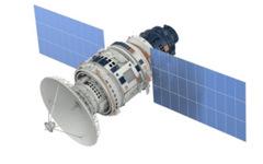 DISPAL® application - satellite