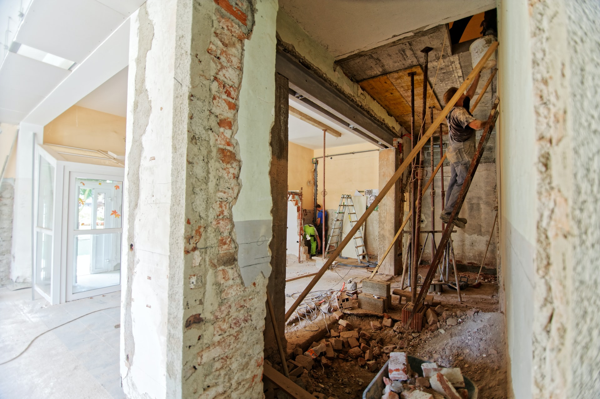 What Home Renovations Increase Your Home's Value?
