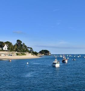 Louez une maison en Bretagne