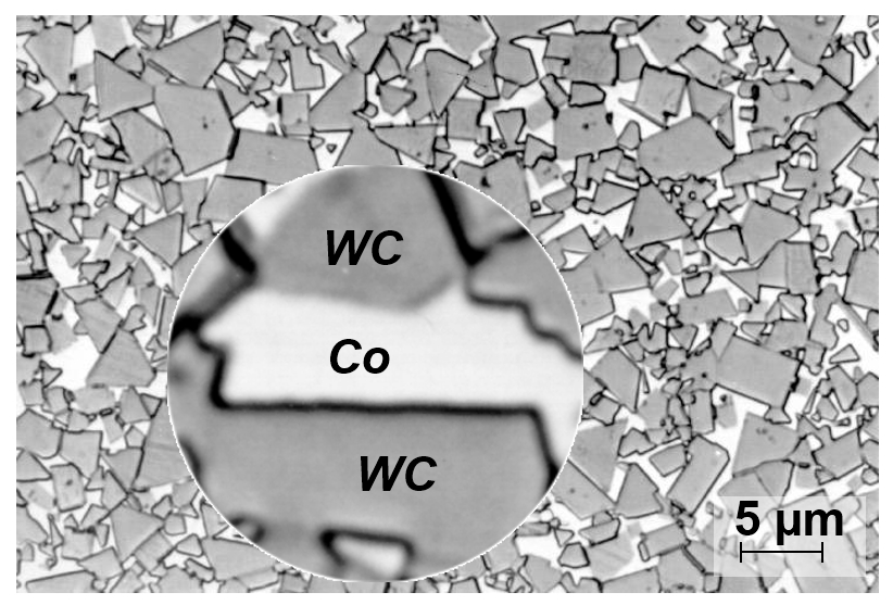 Microstructure image of WC-Co carbide.jpg