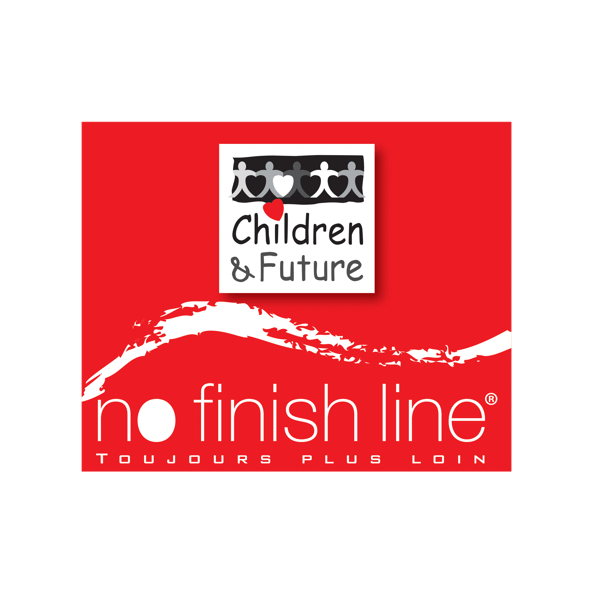 No Finish Line - Children & Future
