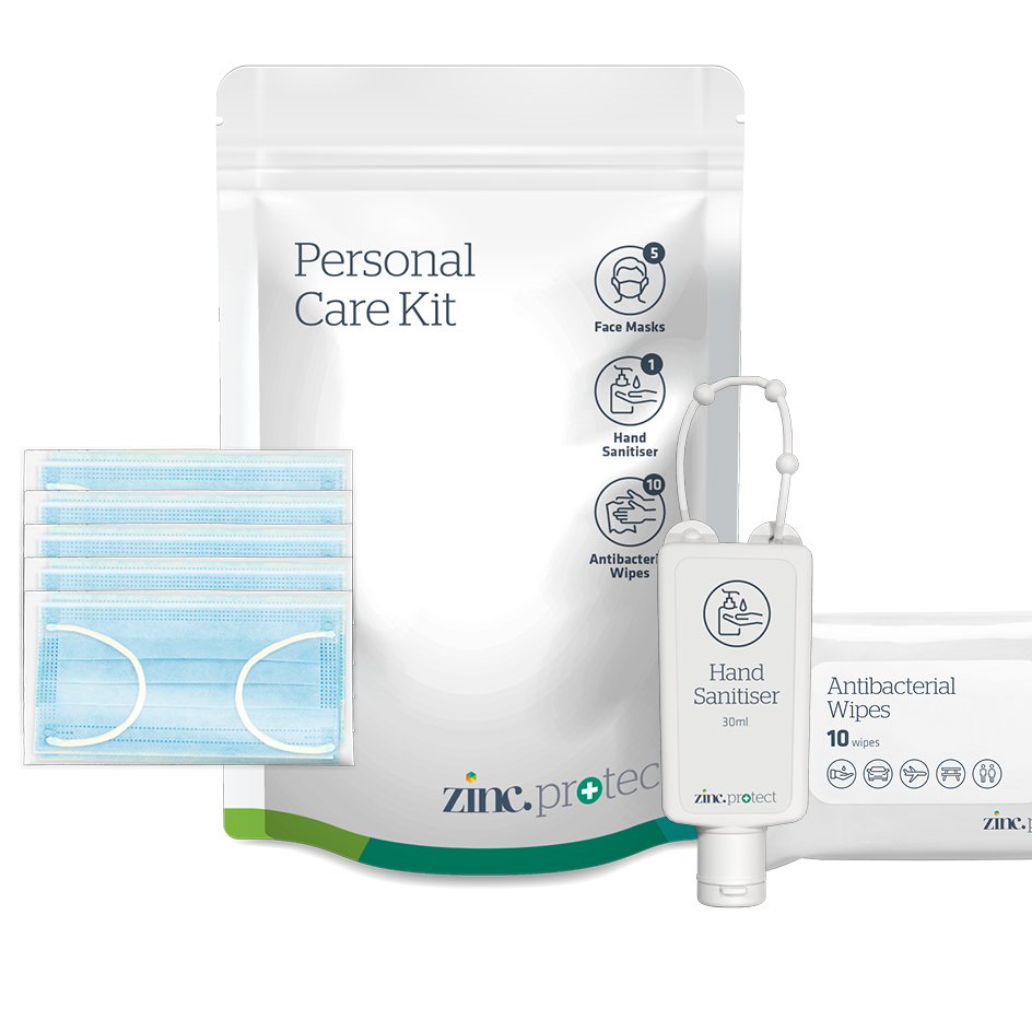 Personal Care Kit C