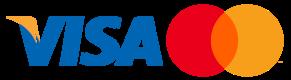 Visa/ MasterCard