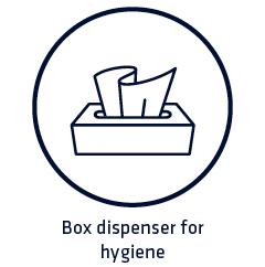 Box dispenser