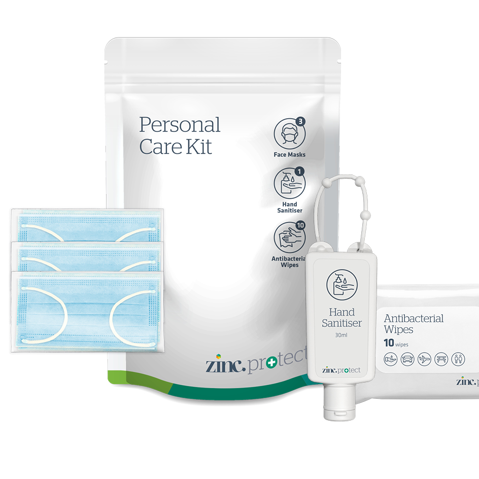 Personal Care Kit B