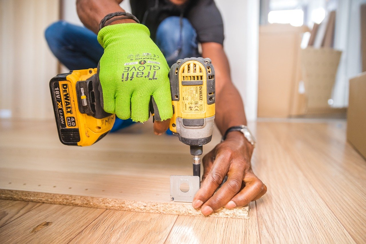 5 Things to Look For When Hiring a Local Handyman