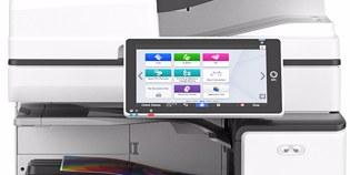 Обзор программных сервисов современных МФУ Ricoh