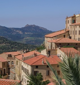 Nos locations vacances entre particuliers en Corse