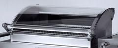 SCHOTT NEXTREMA® glass-ceramic transparent BBQ lid