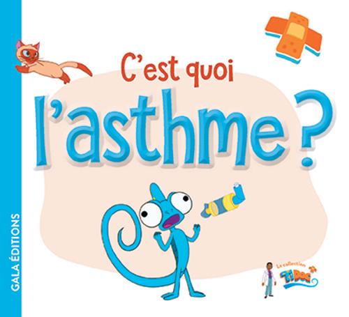C'est quoi l'asthme ?