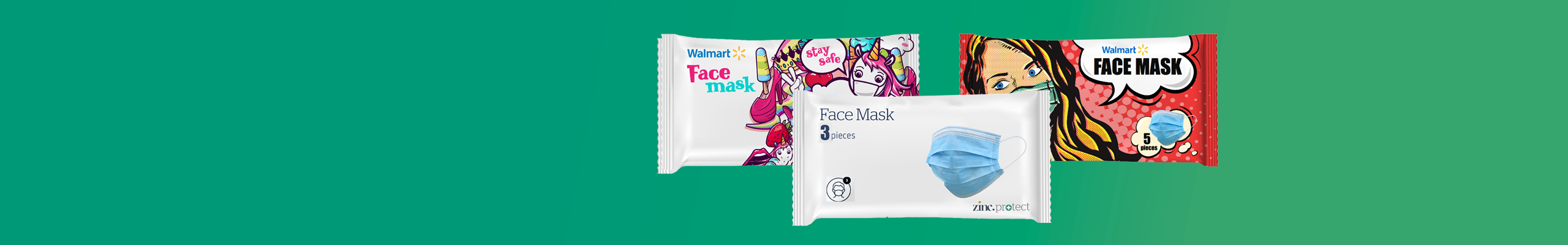 Mask Only Care Pack