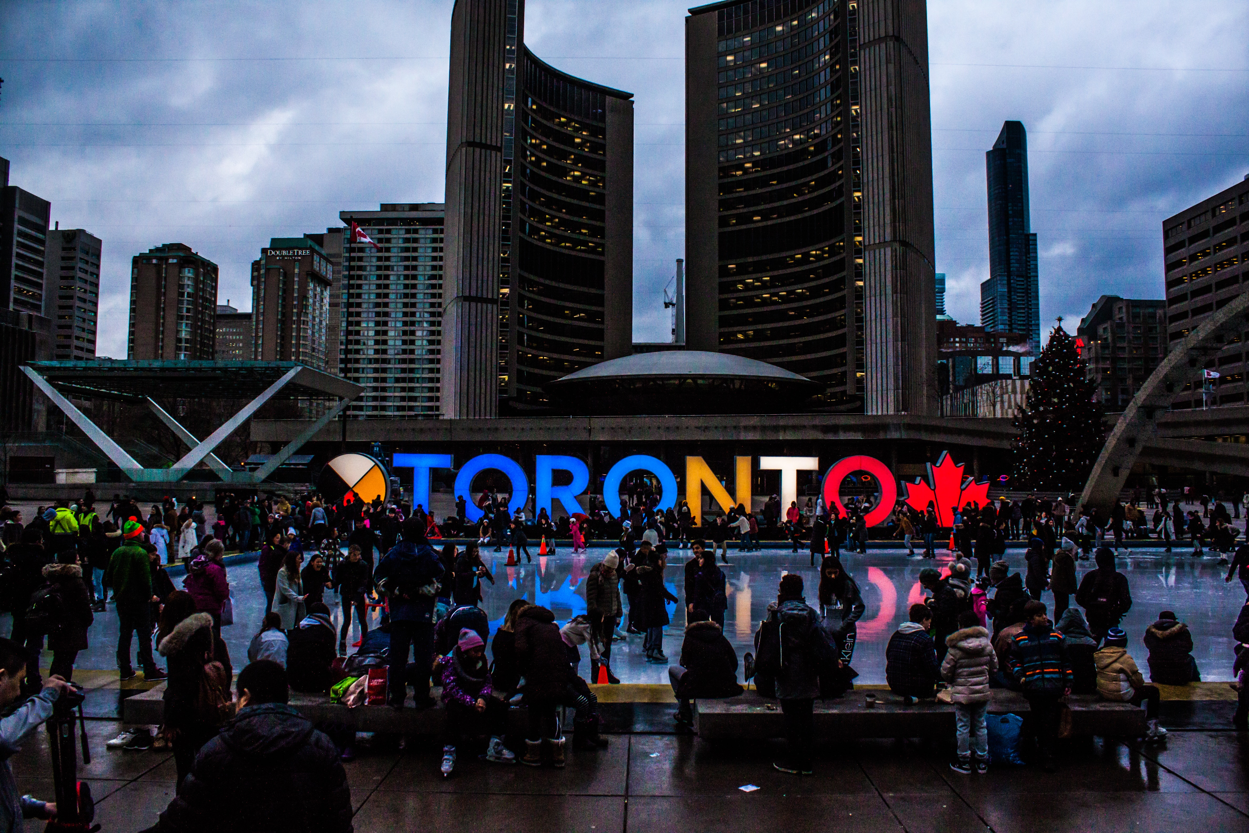 What Services Do Torontonians Miss the Most?