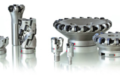 Indexable insert milling cutters