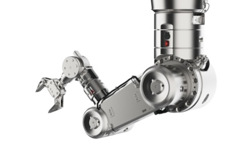 DISPAL® application - mechanical arm