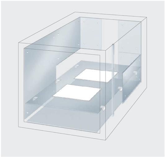 NEXTREMA as a furnace insulation material