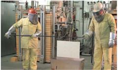 Thermal stability of NEXTREMA® glass-ceramic
