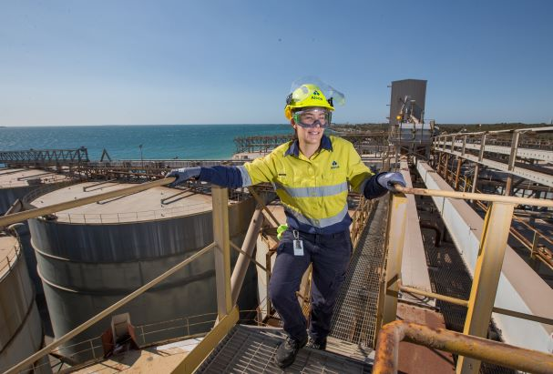 20181128_Ellary Broun - Occupational Hygiene Tech - Kwinana Refinery small.jpg
