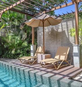 Toutes nos locations de villa avec piscine privée