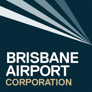 Brisbane Airport Corporation logo