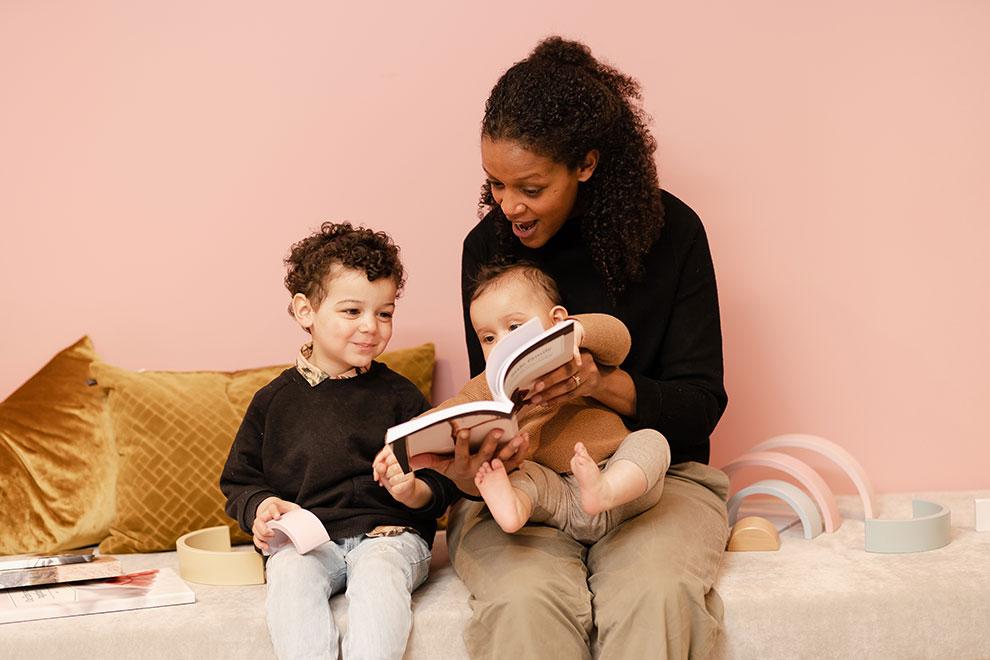 Geef een Baby Diaries dagboek cadeau