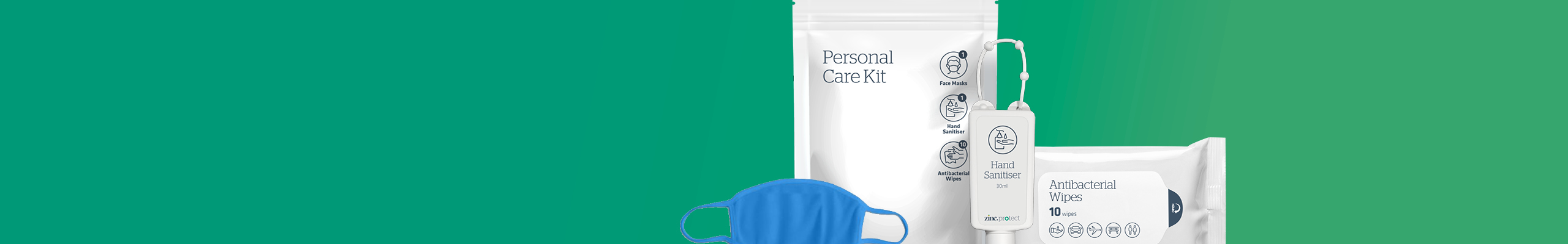 Personal Care Kit A