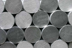 High purity aluminium rods from Hydro
