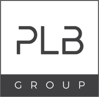 PLB Group logo