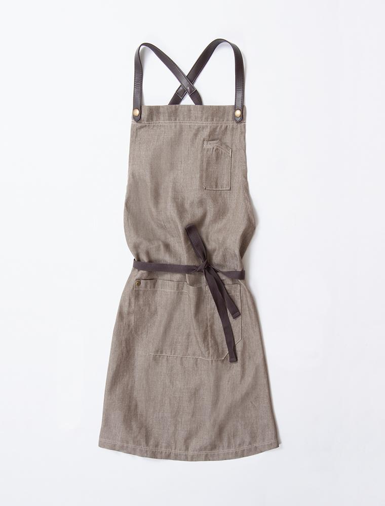 CargoCrew-uniform-apron-henry-bib-mochaFlatlay