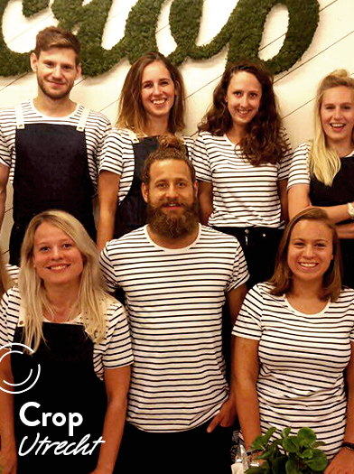 International Clients Gallery | Cargo Crew | Uniform T-Shirts