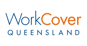 WorkCover Queensland logo