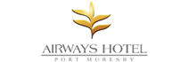 Our work with Airways Hotel