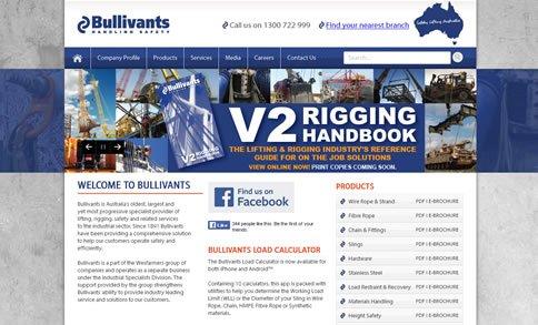 Our work with Bullivants