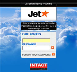 Our work with Jetstar Pacific