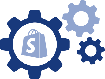 Shopify Custom Application Development
