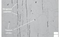 UGIMA 4541 Microstructure