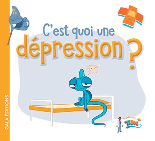C'est quoi une dépression ?