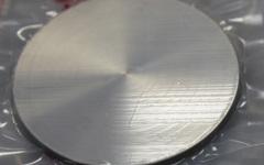 Molybden Plate