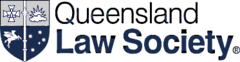 Queensland Law Society logo