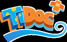 TiDoc logo