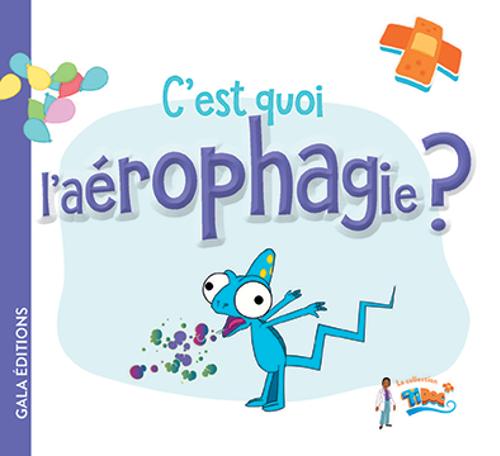 C'est quoi l'aérophagie?