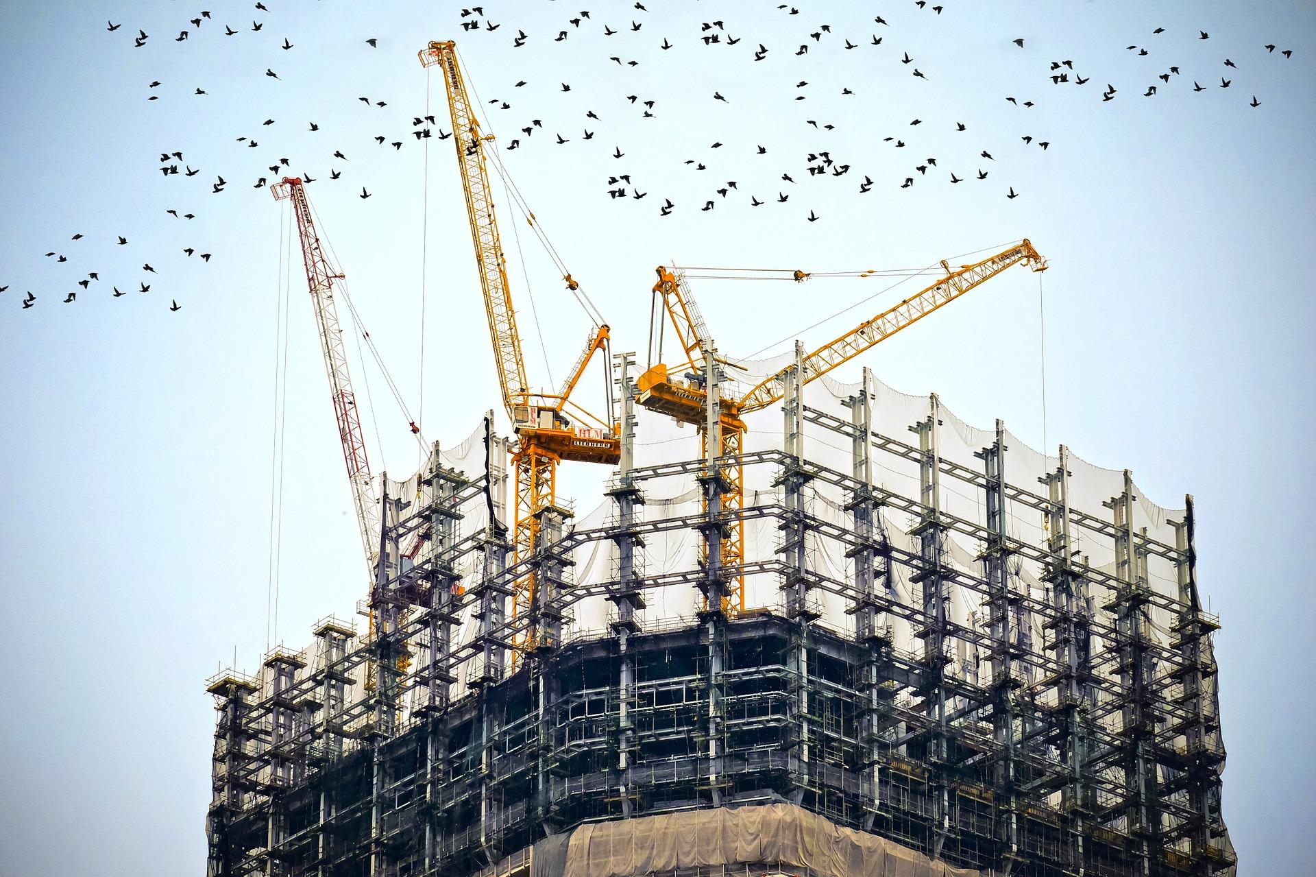 steel-building