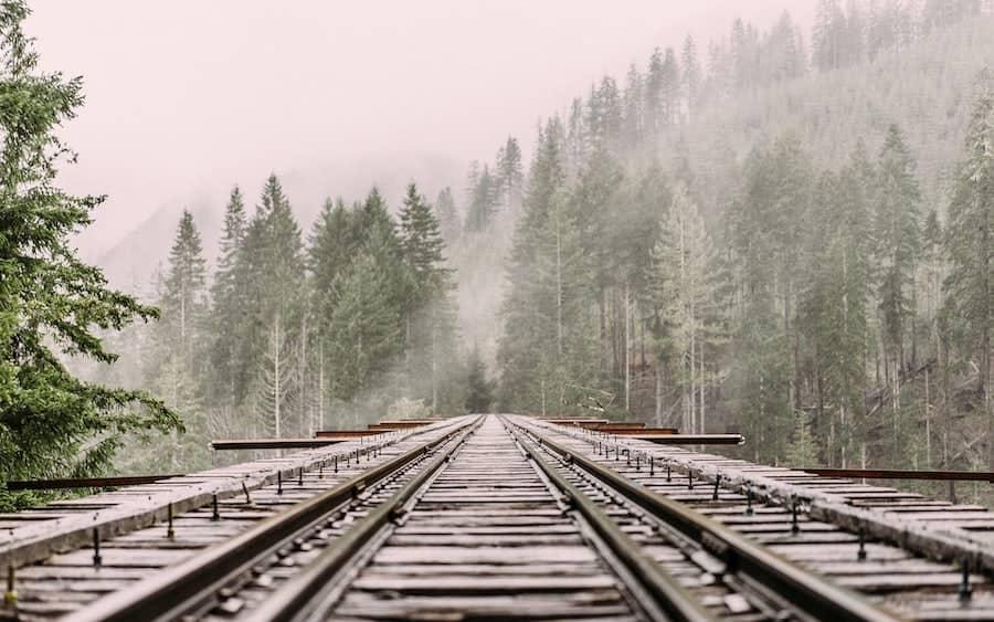 Fatigue strength - Railway