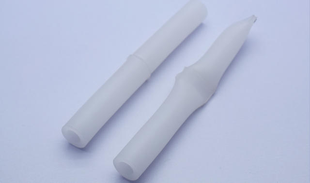 Medical tubes produced with Phon Tech TPEs