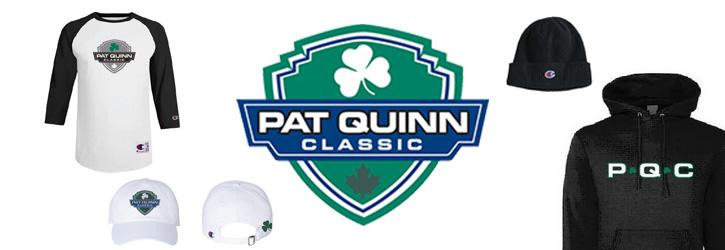 Pat Quinn Store