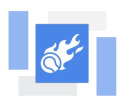 Blazor by Example Logo