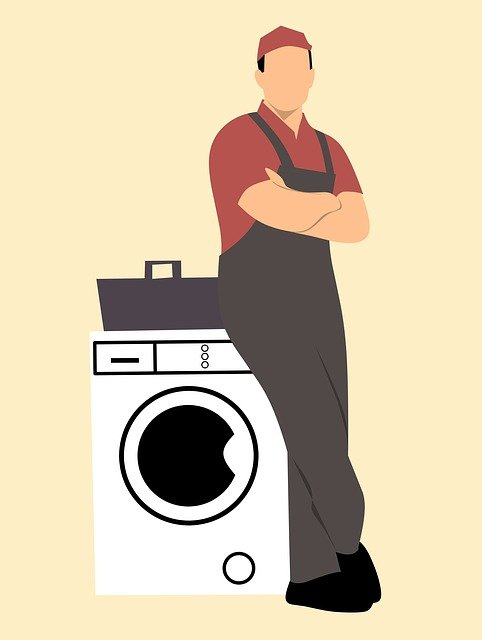 Are Appliance Repair Companies Worth Your Time?
