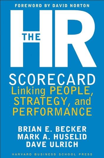 the-HR-scorecard