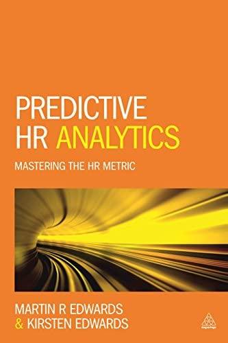 predictive-HR-analytics